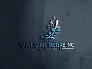 Valiant Retire Inc. Logo - Entry #315