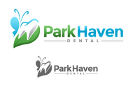 Park Haven Dental Logo - Entry #113