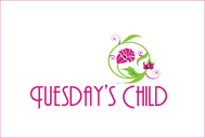 Tuesday's Child Logo - Entry #121