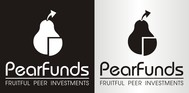 Pearfunds Logo - Entry #91