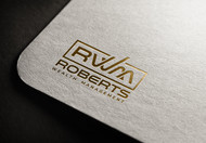 Roberts Wealth Management Logo - Entry #90