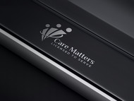 Care Matters Logo - Entry #87