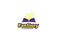 FanStory Classroom Logo - Entry #41