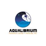 Aqualibrium Logo - Entry #128
