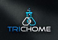 Trichome Logo - Entry #61