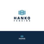 Hanko Fencing Logo - Entry #123
