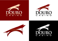 Douro Casino Logo - Entry #144
