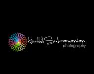 Karthik Subramanian Photography Logo - Entry #157