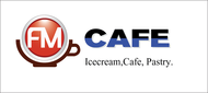 FM Cafe Logo - Entry #142