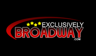 ExclusivelyBroadway.com   Logo - Entry #158
