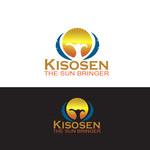 KISOSEN Logo - Entry #14