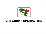 Voyager Exploration Logo - Entry #107