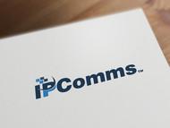 IPComms Logo - Entry #21
