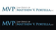 Logo design wanted for law office - Entry #22