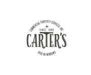 Carter's Commercial Property Services, Inc. Logo - Entry #259