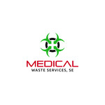 Medical Waste Services Logo - Entry #232