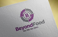 Beyond Food Logo - Entry #190