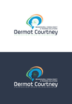 Dermot Courtney Behavioural Consultancy & Training Solutions Logo - Entry #80