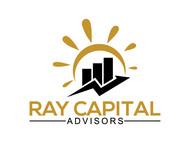Ray Capital Advisors Logo - Entry #447
