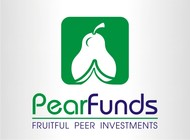 Pearfunds Logo - Entry #70