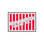 Revolution Fence Co. Logo - Entry #234