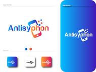 Antisyphon Logo - Entry #470