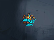 Sea of Hope Logo - Entry #98