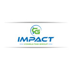 Impact Consulting Group Logo - Entry #217
