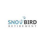 Snowbird Retirement Logo - Entry #118