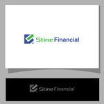 Stine Financial Logo - Entry #94