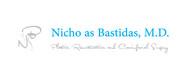 Nicholas Bastidas, M.D. Logo - Entry #9