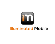 Illuminated Mobile  OR Illuminated M ... I own both urls and I'm still considering what brand to lead with. Logo - Entry #89