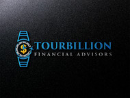 Tourbillion Financial Advisors Logo - Entry #302