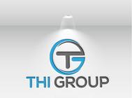 THI group Logo - Entry #260