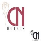 CN Hotels Logo - Entry #81