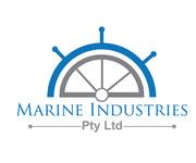 Marine Industries Pty Ltd Logo - Entry #57