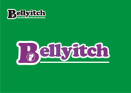 Bellyitch Blog Relaunch Contest Logo - Entry #11