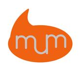 MUM Logo - Entry #105