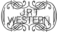 JRT Western Logo - Entry #271