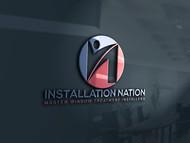 Installation Nation Logo - Entry #77
