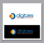 Digitas Logo - Entry #106