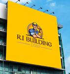 RI Building Corp Logo - Entry #89