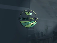 Artioli Realty Logo - Entry #146