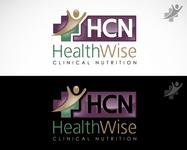 Logo design for doctor of nutrition - Entry #152