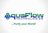 AquaFlow Technologies Logo - Entry #65