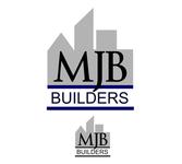 MJB BUILDERS Logo - Entry #72