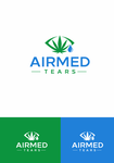 Airmed Logo - Entry #162