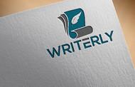 Writerly Logo - Entry #81