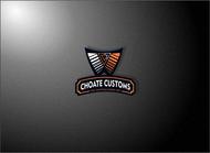 Choate Customs Logo - Entry #156