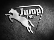 Jump Inc Logo - Entry #37